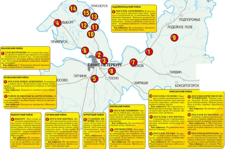 карта на фото 1