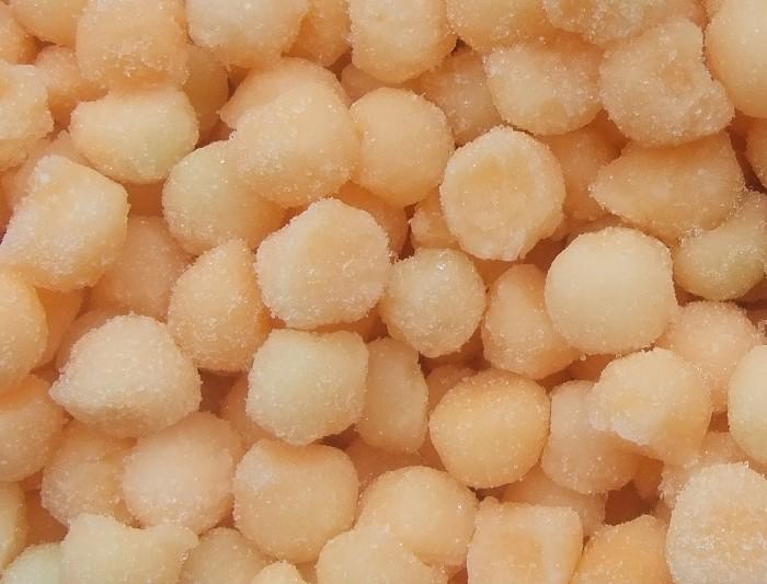 какого сорта дыню можно заморозить