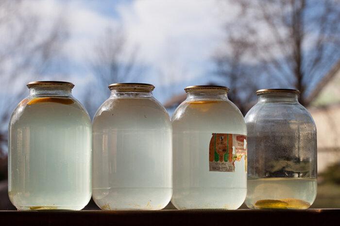 ценность березового сока и противопоказания фото