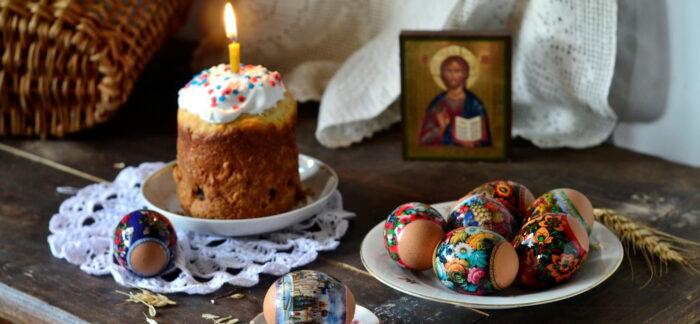 в какой день нельзя печь куличи и красить яйца фото