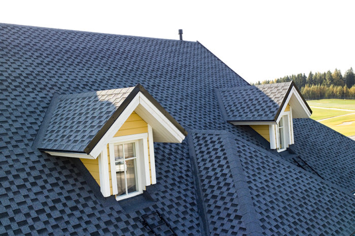 Как рассчитать матки и стропилы для крыши с мансардой