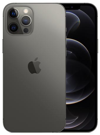 IPhone 12 Pro Max: смартфон без изъянов