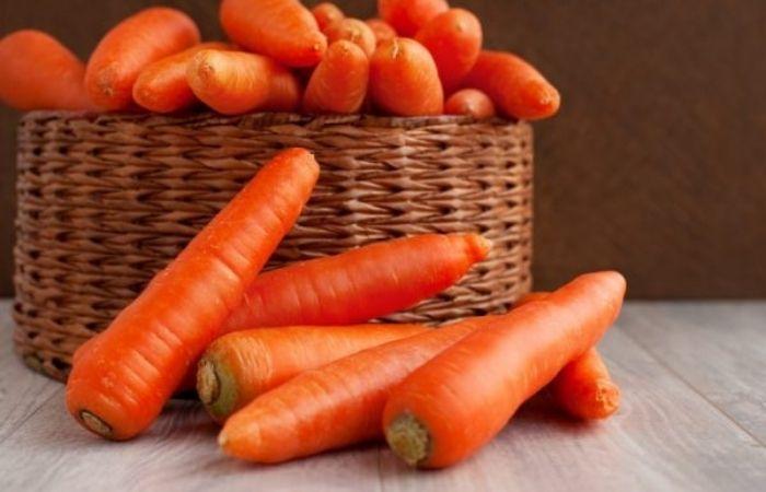 самая сладкая морковь сорт семена