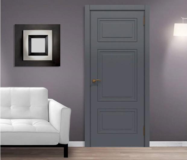 Как выбрать стильную и безопасную входную дверь?