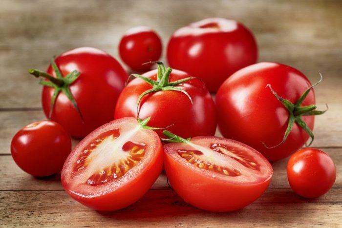 Некоторые факты о томатах