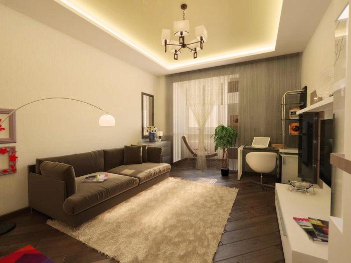 Как выбрать удобный и функциональный диван