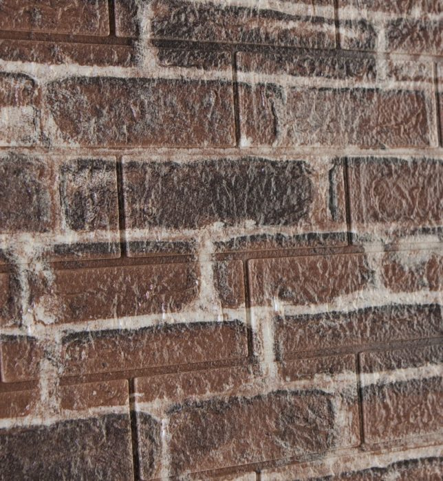 5 причин выбрать самоклеящиеся стеновые панели